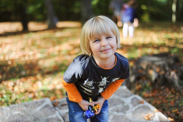 Dječiji fotograf