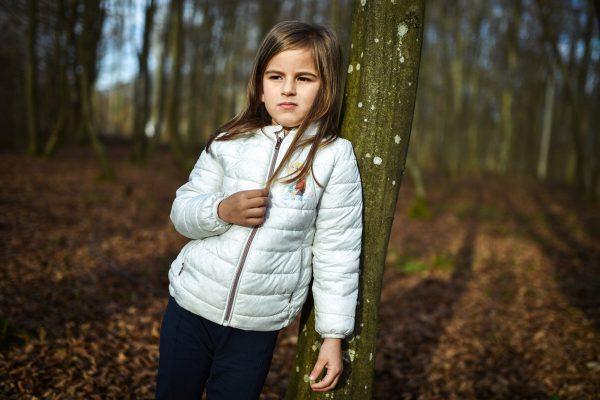 Fotografisanje djevojčica