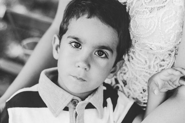 Portret dječaka