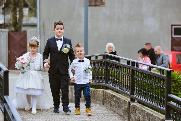 Fotografisanje na svadbama