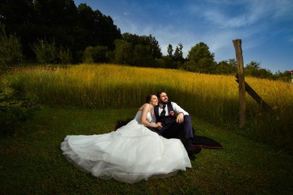 Fotografisanje vjenčanja Doboj