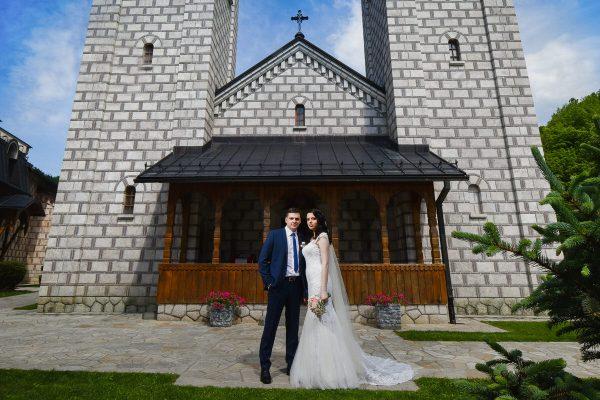 Fotgrafisanje vjenčanjaTeslić