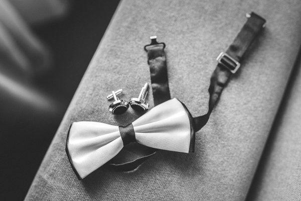 Detalji sa vjenčanja