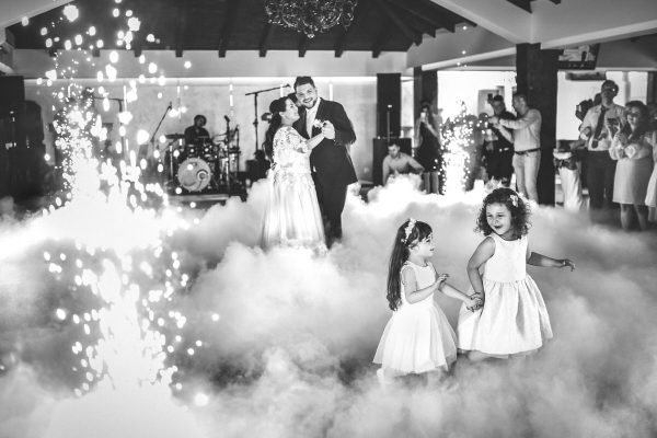 Fotografije svadbi Banja Luka