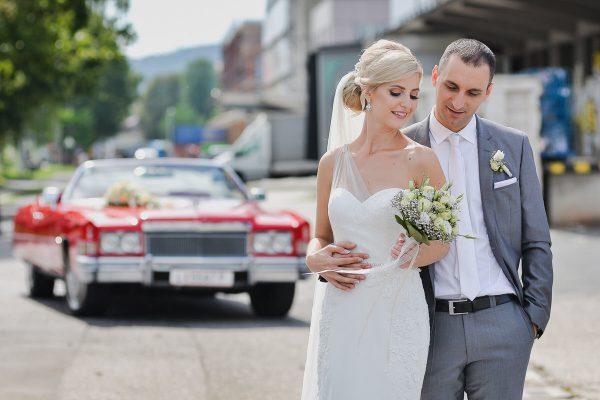 Fotografisanje vjenčanja Austria