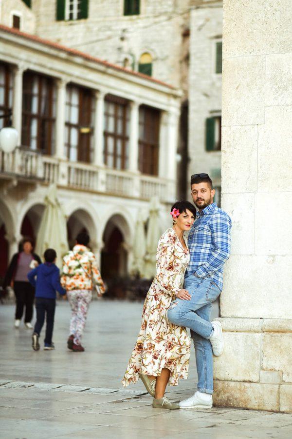 Fotografisanje vjenčanja Šibenik