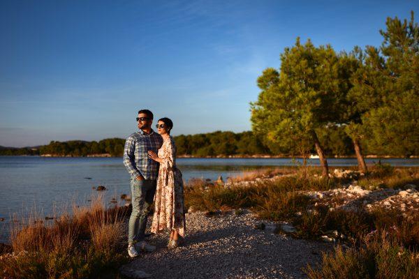 Fotograf vjenčanja Šibenik
