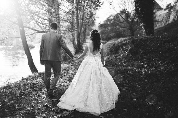 Fotografije sa vjenčanja Kastel