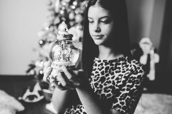 Portret djevojčice