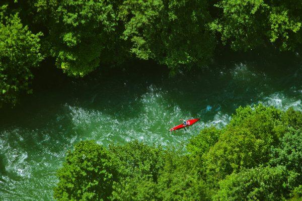 Rafting Banja Luka