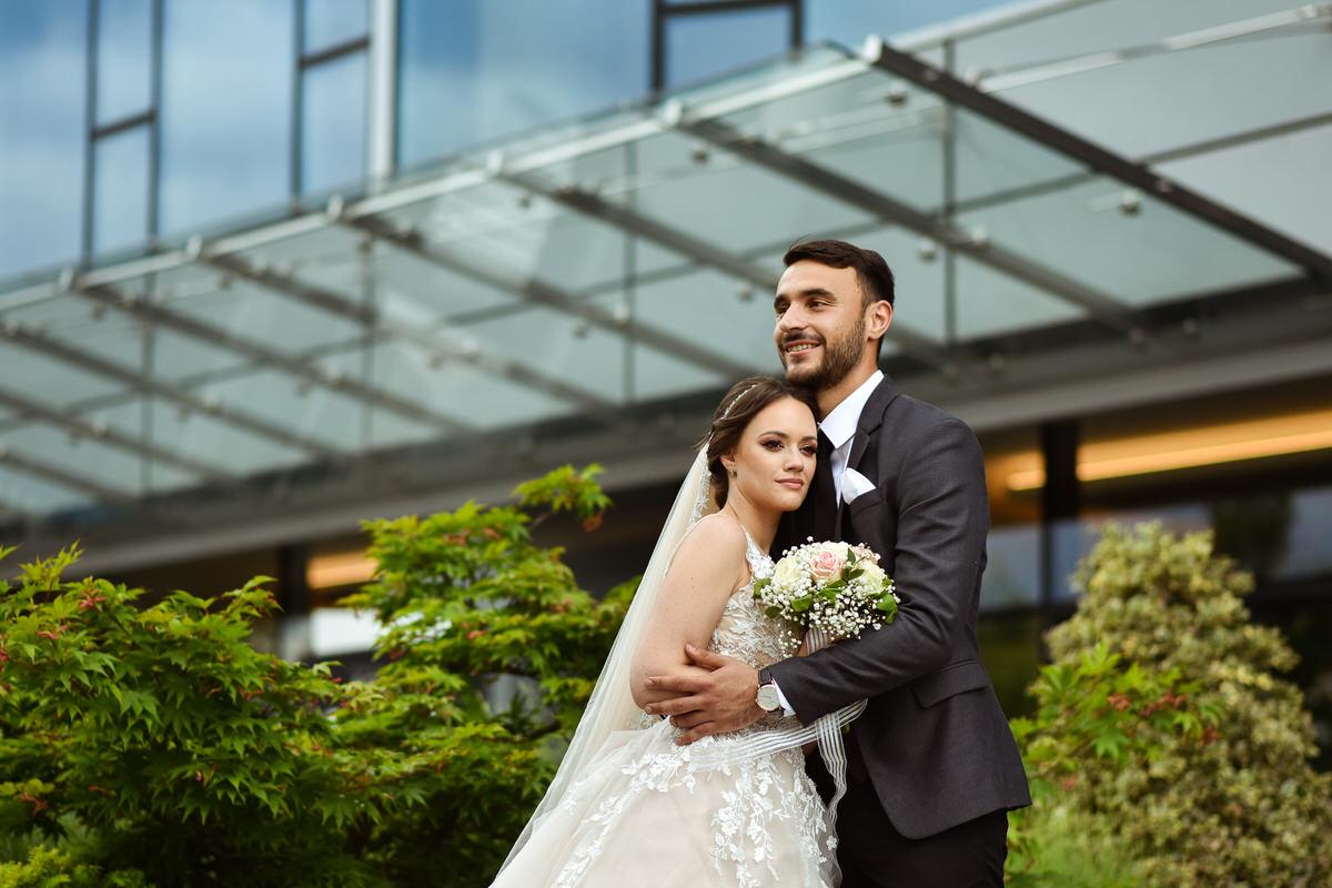 Fotografisanje vjenčanja