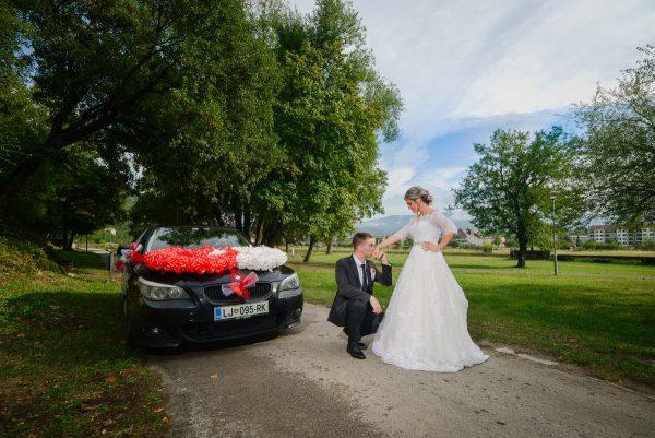 Fotografisanje svadbi Drvar