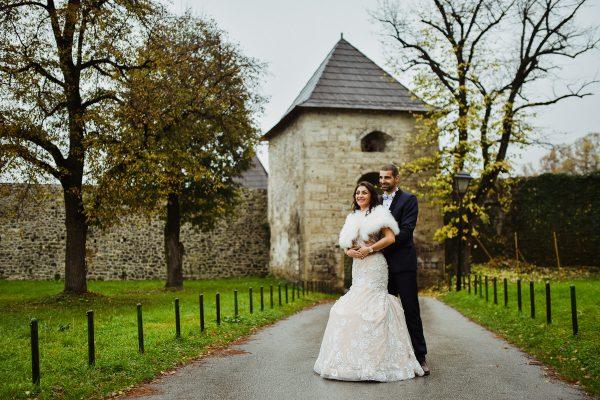 Vjenčanje Kastel Banja Luka