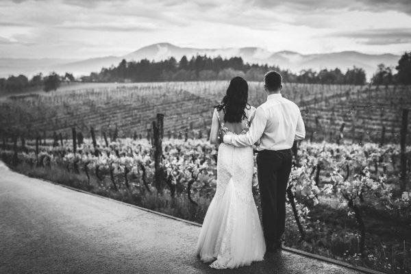 Vjenčanje vinarija jungić