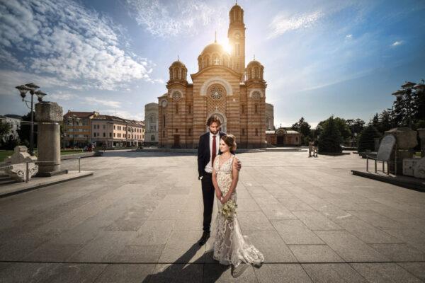 Hram Hrista Spasitelja Banja Luka
